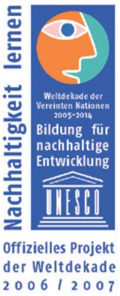 UNESCO Bildung für Entwicklung