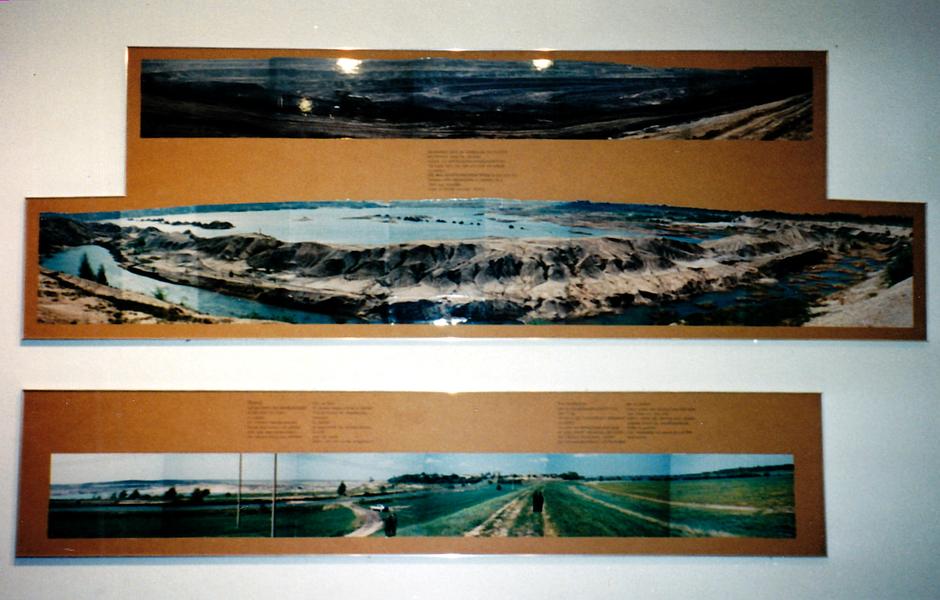Muldeauen-Projekt_Helen+Newton Harrison, KKOe 1993r