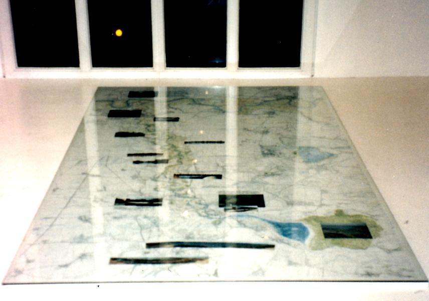 Eco-Urban-Edge_Muldeauenprojekt Helen+Newton Harrison, KKOe 1993r