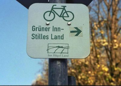 Gruener Inn Stilles Land