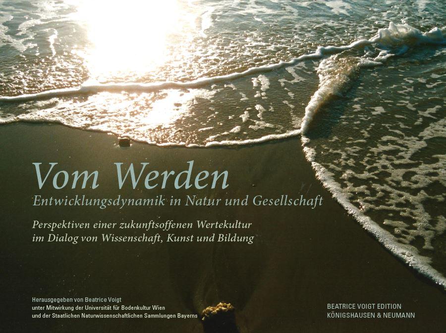 Titelbild des Buches © Beatrice Voigt